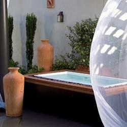 Modern Rectangle Tub