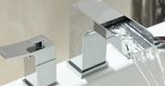 Waterfall Sink Faucet