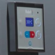 iShower-electronic-control