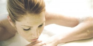 Microbubbles Pamper Your Skin