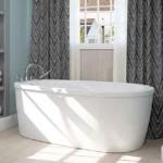 Vapora F2 freestanding bathtub