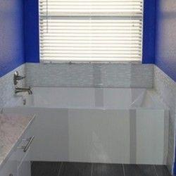 Americh Turo Alcove Bathtub