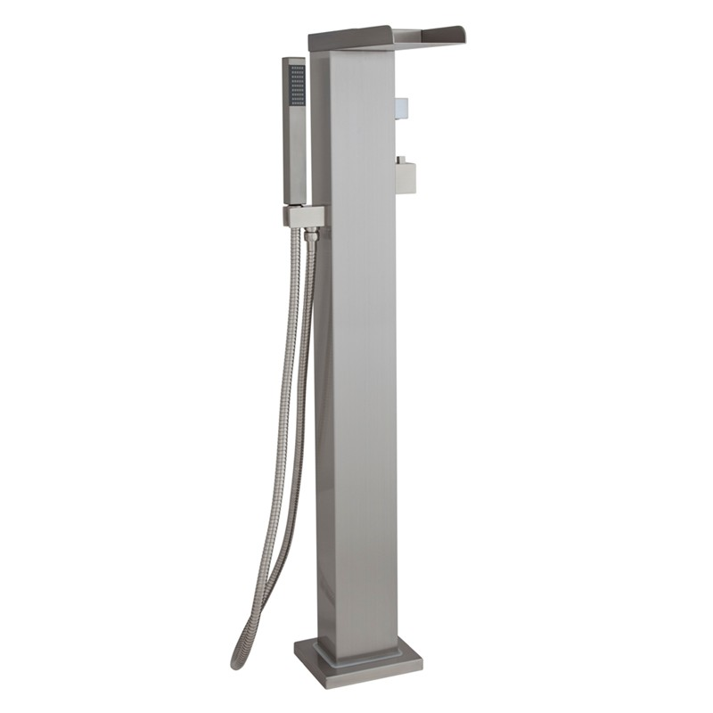 Barclay Clawfoot Faucets Tub Fillers