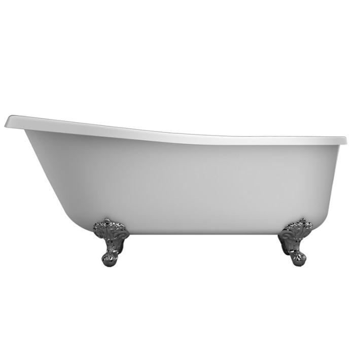 Latham Barclay Clawfoot Bathtub