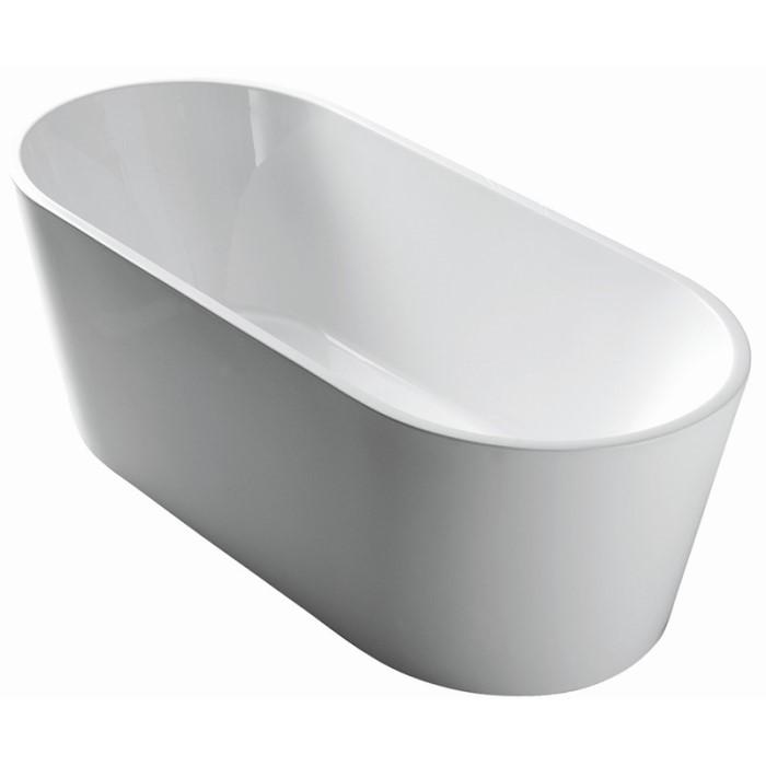 Pascal Barclay Freestanding Bathtub