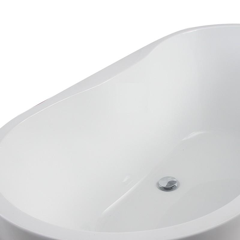 Pilar Freestanding Tub Barclay Bath