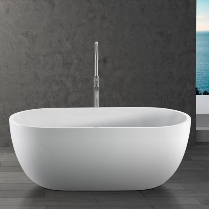 Pan Barclay Freestanding Bathtub