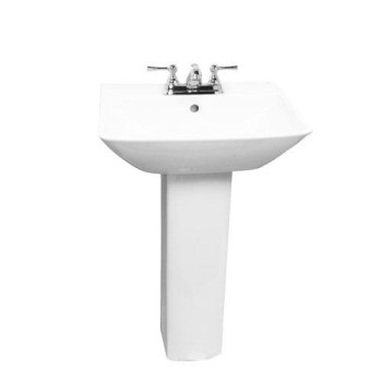 Summit with Centerset Faucet