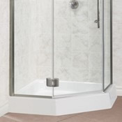 Neo Angle Shower Base