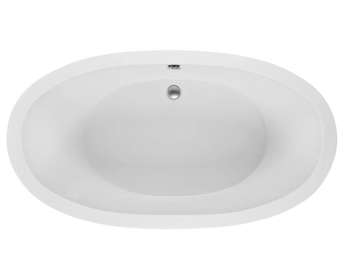 Mti Olivia 1 Bathtub Mti Freestanding Air Tub Or Soaking
