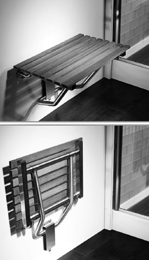 Mti Teak Shower Shower Seats Matts Amp Trays