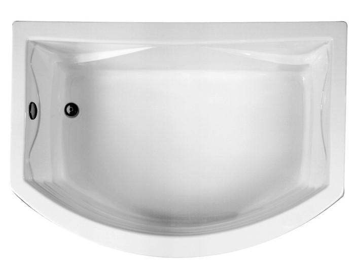 MTI Mirage Bathtub | MTI Whirlpool, Air Tub & Soaking