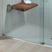 Solid Surface & Acrylic Shower Pans
