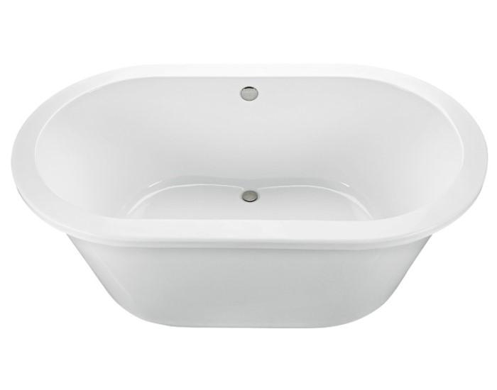 MTI New Yorker 3 Bathtub | MTI Freestanding Air Tub or Soaking