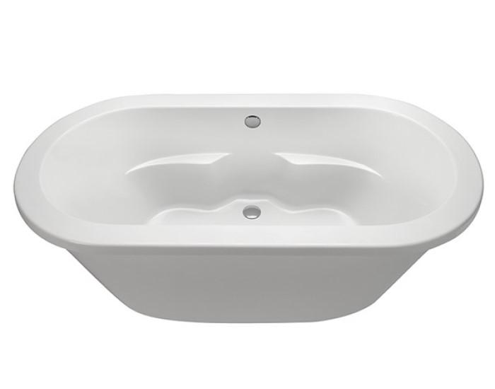 Mti New Yorker 8 Bathtub Mti Freestanding Air Tub Or Soaking