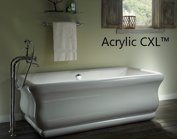 Mti Parisian 2 Bathtub Mti Freestanding Air Tub Or Soaking
