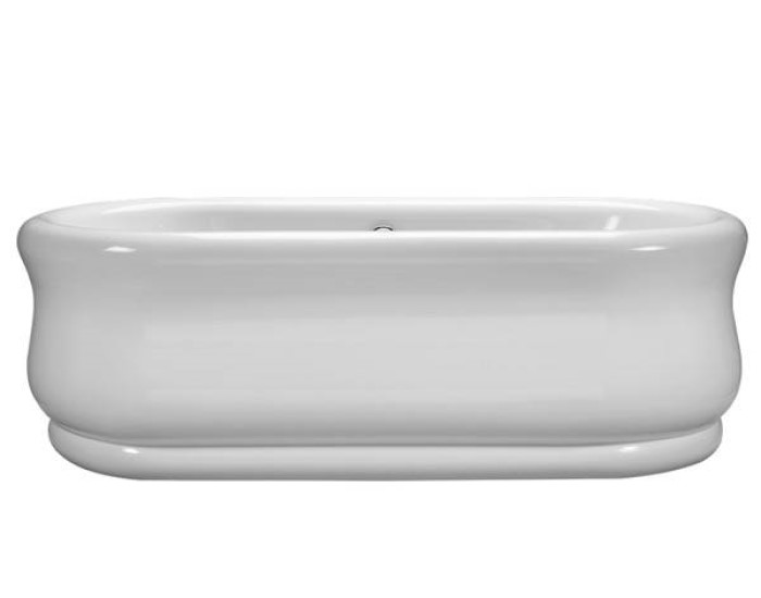 Mti Parisian 4 Bathtub Mti Freestanding Air Tub Or Soaking