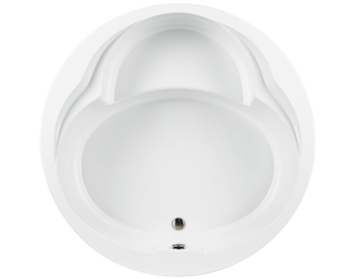 Mti Rendezvous 2 Bathtub Mti Whirlpool Air Tub Amp Soaking