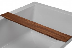 Smooth Teak Tray