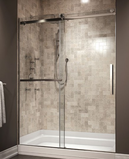Neptune Cache Shower Shower Base Amp Door