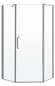 Lauzanne Shower with 1 Pivot Door
