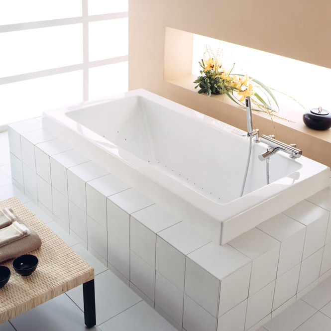Neptune Zen 3260 Tub | Whirlpool, Air or Soaking Tubs