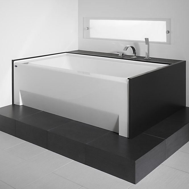 Neptune Zora 3260 Tub | Whirlpool, Air or Soaking Tubs