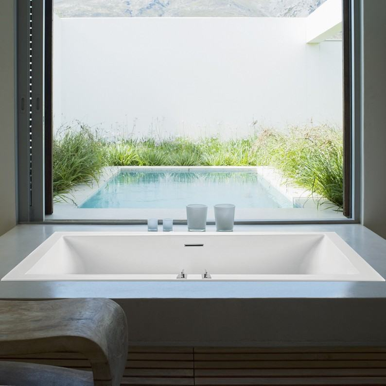 bathtubs | choosing the perfect bathroom tub