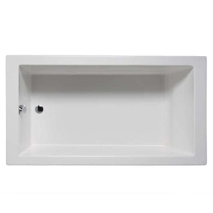 Americh Wright 6032 Tub Wr6032whirlpool Air Or Soaking Bath