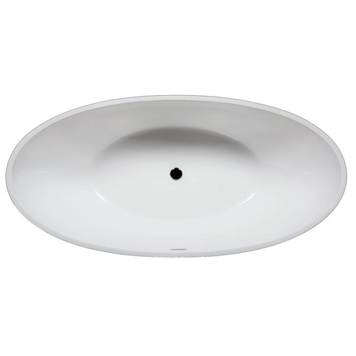 Americh Beijing 7135 Tub Rc2206 Freestanding Soaking Bathtub