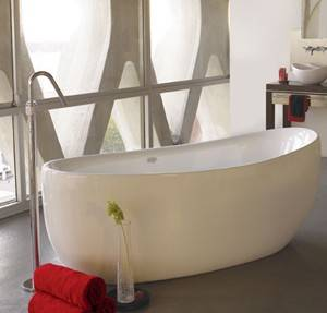 Delicieux Oval Freestanding Tub
