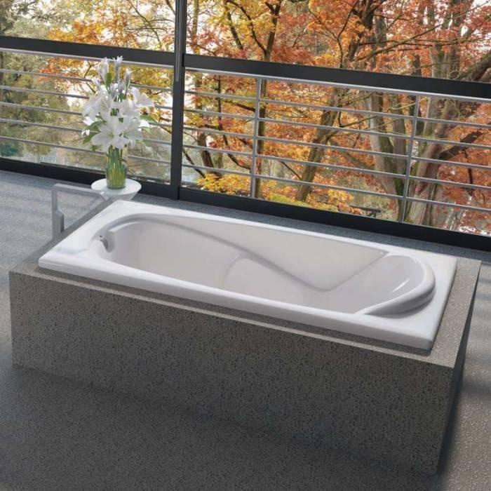 Americh Crillon 6634 Tub Cr6634 Whirlpool Air Or Soaking Bath