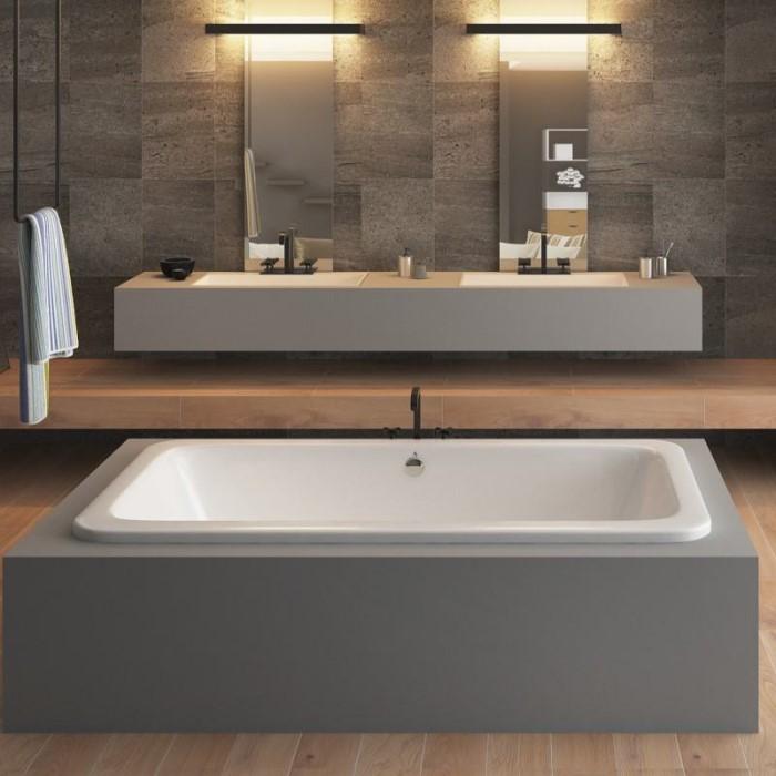Americh Nerissa 6634 Tub Ne6634 Whirlpool Air Or Soaking Bath