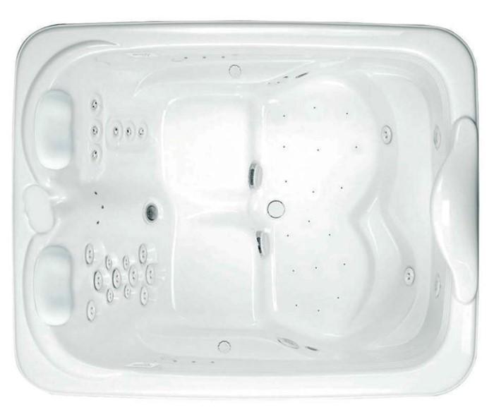 Aquatic Millennium 7 | Whirlpool & Air Tubs