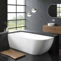 Right Soaking Tub