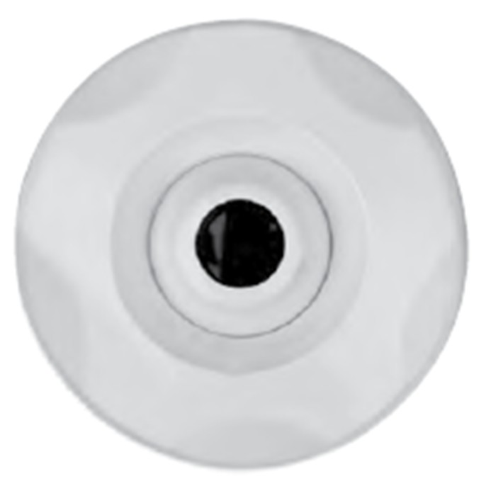 Adjust Direction And Jet Pressure. Turn Jet Ring Clockwise To Increase Jet  Flow, Counter Clockwise To Decrease The Flow. Tub Color Matching Finish Is  The ...