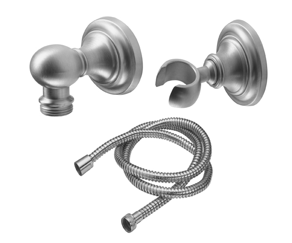 Line Detail Supply, Handshower Hook and Hose