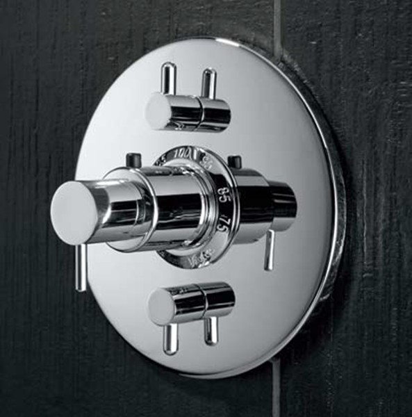 California Faucet - Custom Shower System Faucets