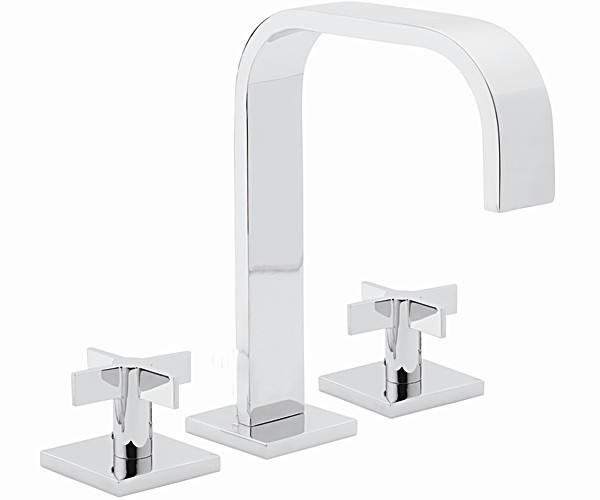 California Faucets Aliso   Sink, Tub & Shower Faucet