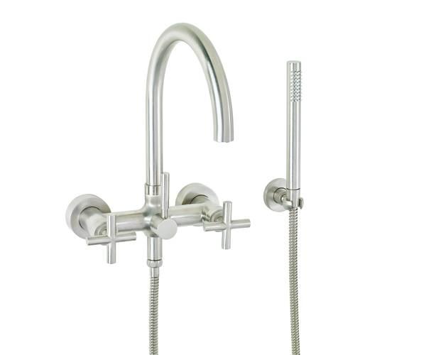 California Faucets Asilomar Tub Faucet