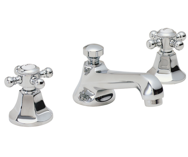 California Faucets Venice | Sink, Tub & Shower Faucet