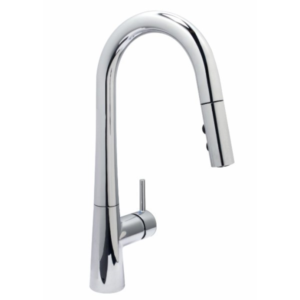 Modern Pull Down Faucet