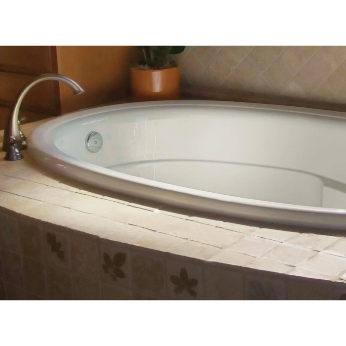 Hydro Systems Riley Bathtub Riley Soaking Air Or