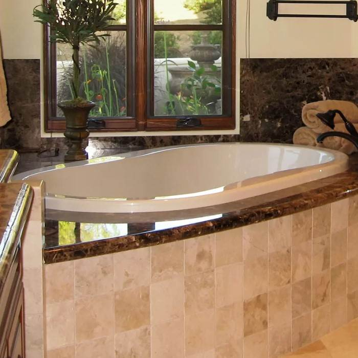 Hydro Systems Savannah Bathtub Soaking Air Or Whirlpool Tub