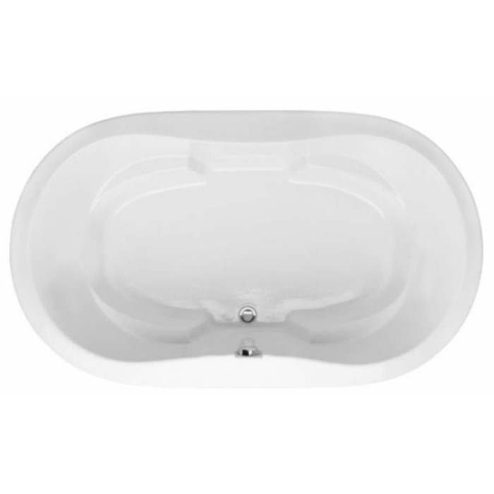 hydro systems savannah bathtub soaking air or whirlpool tub. Black Bedroom Furniture Sets. Home Design Ideas