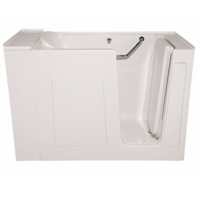 Hydro Systems Life Style Walk In Tub Soaking Amp Jetted Tub
