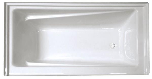 Contempra Tub Soaking Whirlpool Or Air Jet Hydro Massage