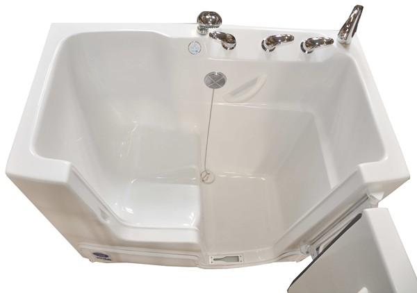 Superbe Walk In Soaking Tub