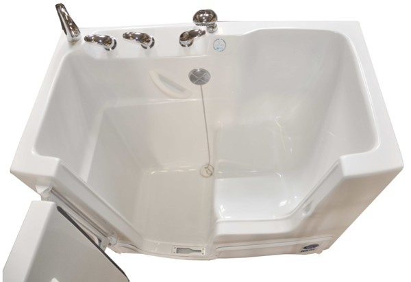 Walk In Soaking Tub