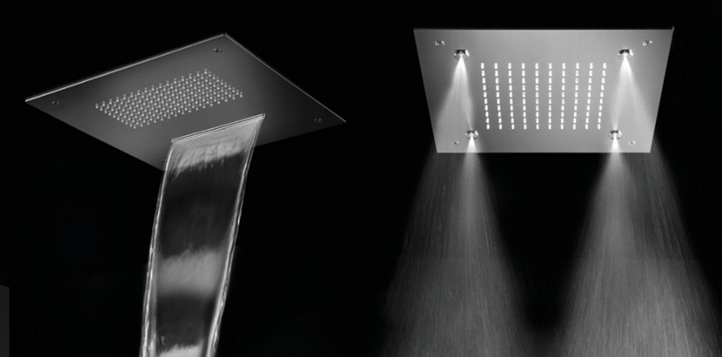 Isenberg Shower Faucet | Shower Heads & Hand Showers